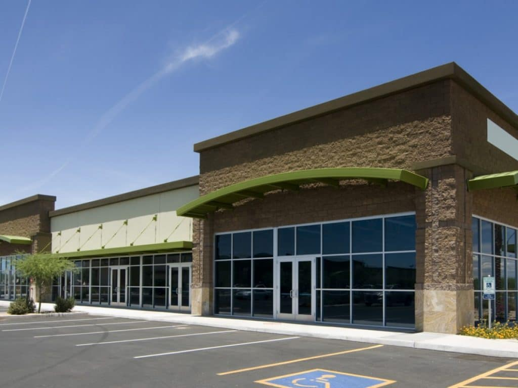 Moore Dynamic Roofing, LLC.